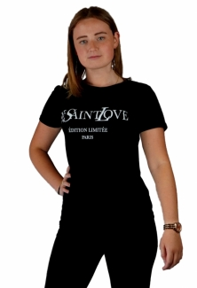 T-shirt Saint Love