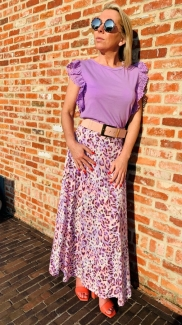 Rok Holiday Purple